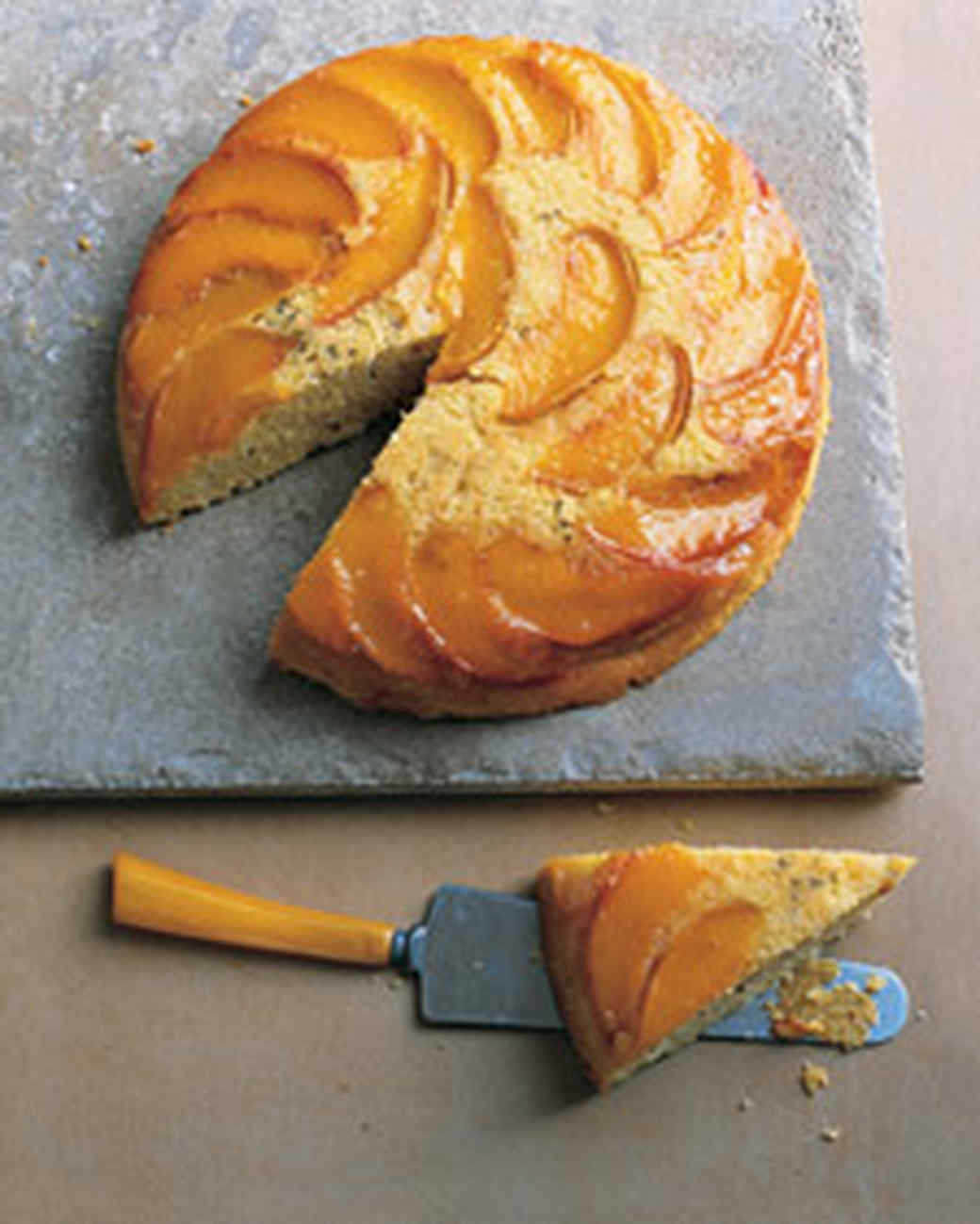 Iron Skillet Pineapple Upside Down Cake Scratch