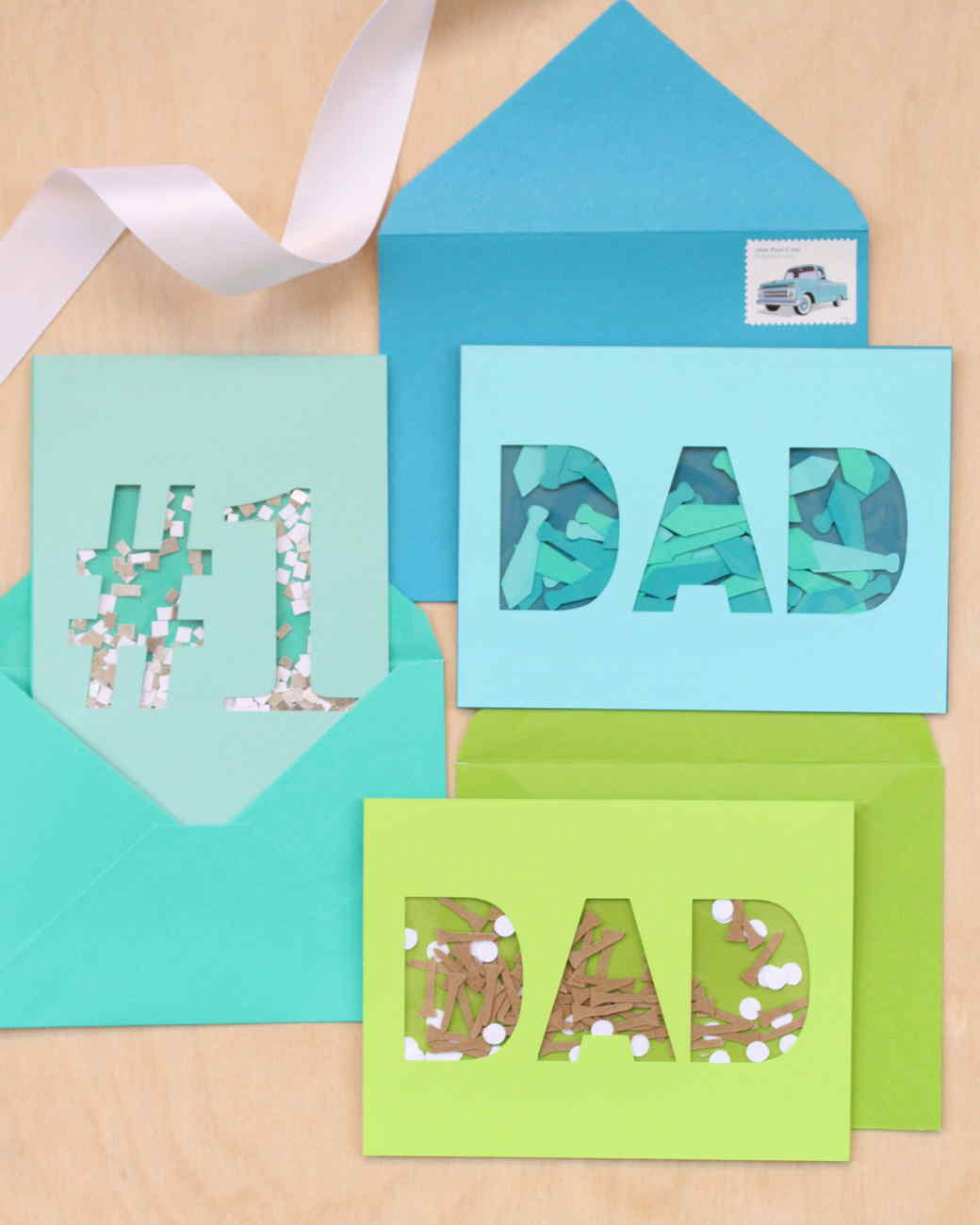 18 Fathers Day Cards Guaranteed To Make Him Smile