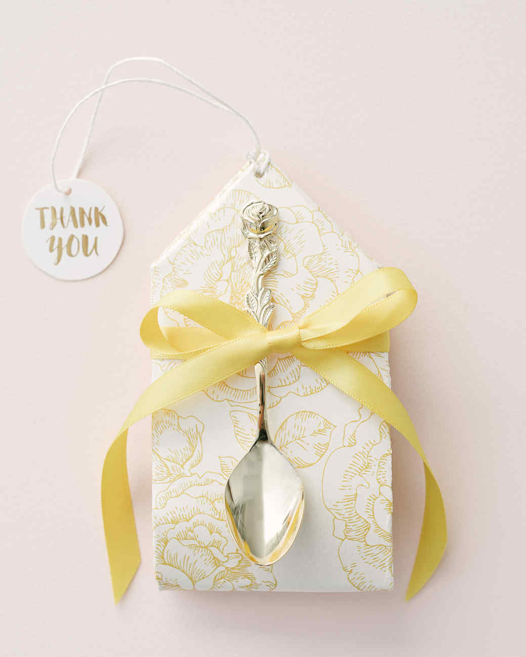 Tea Bag Envelope Party Favors Martha Stewart