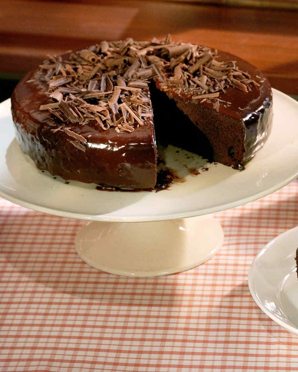 Upside Down Cake Pan