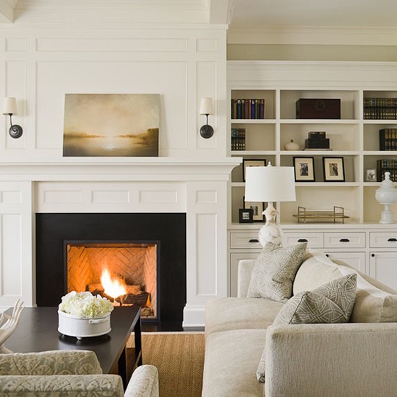 7 Living Room Color Ideas That Warm Up Your Space Martha