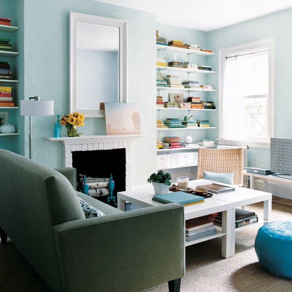 Easy Decorating Ideas Your Home
