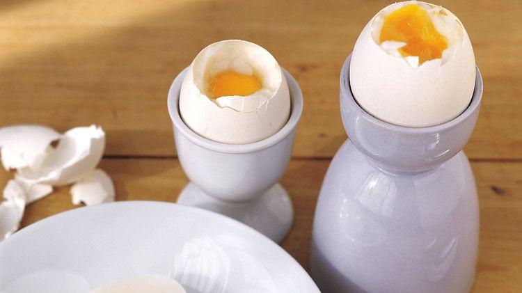 America S Test Kitchen Boil Eggs