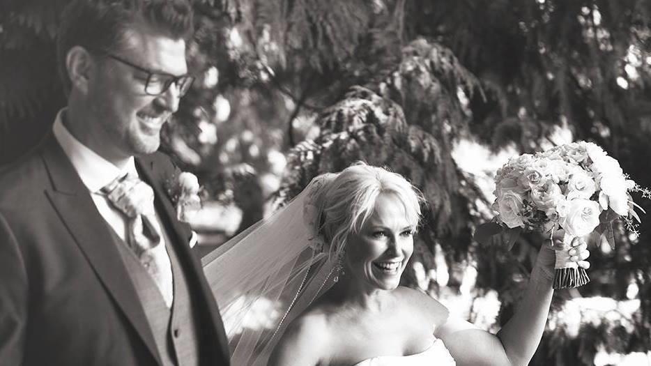 Josie Bissett Of Melrose Place Is Married Martha