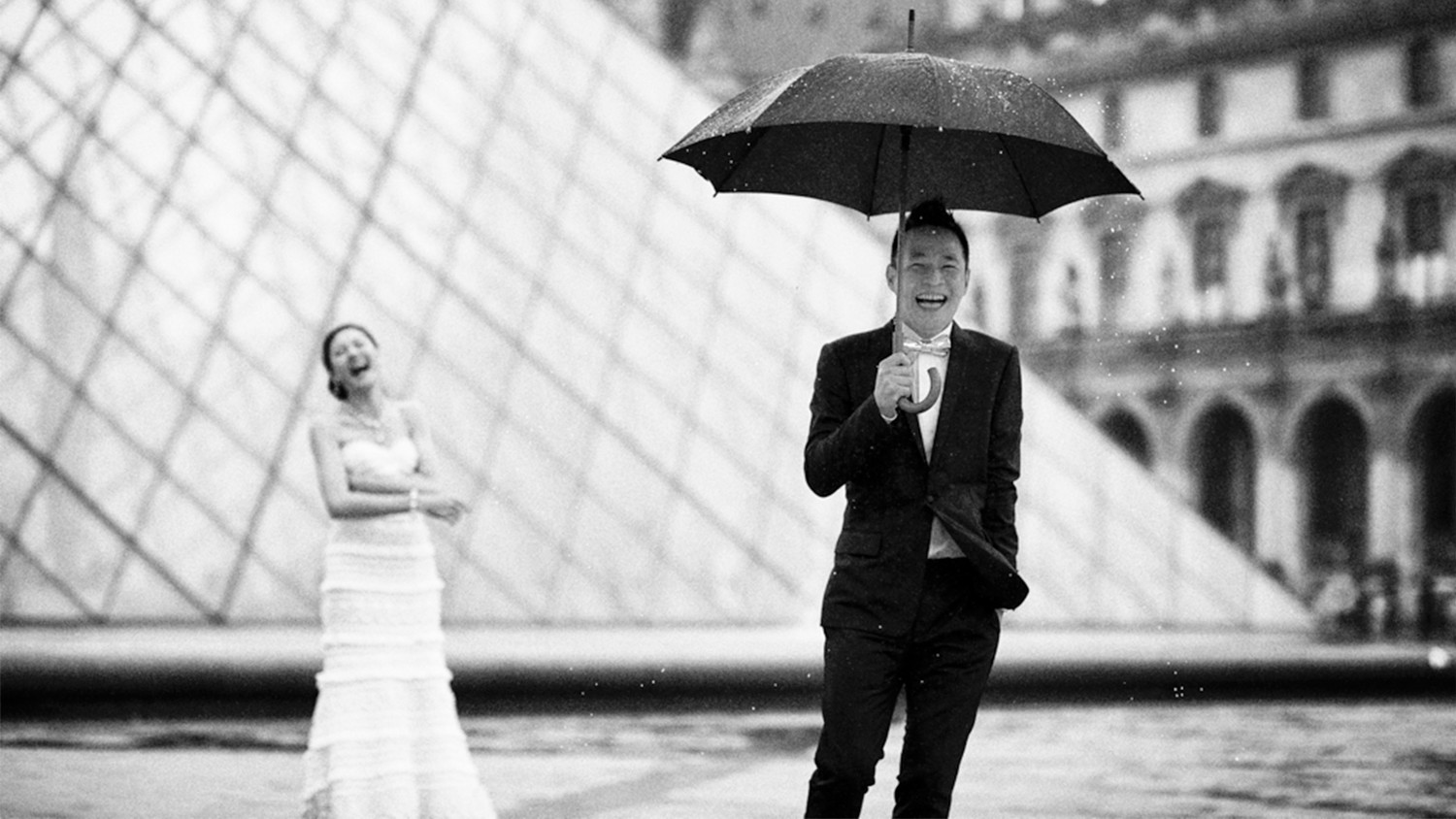 How To Prepare For Rain On Your Wedding Day Martha
