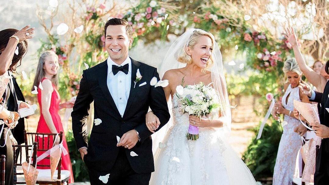 Martha Stewart Weddings Destination