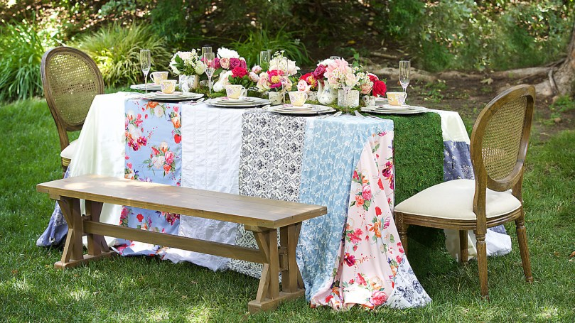 Image result for garden tea party