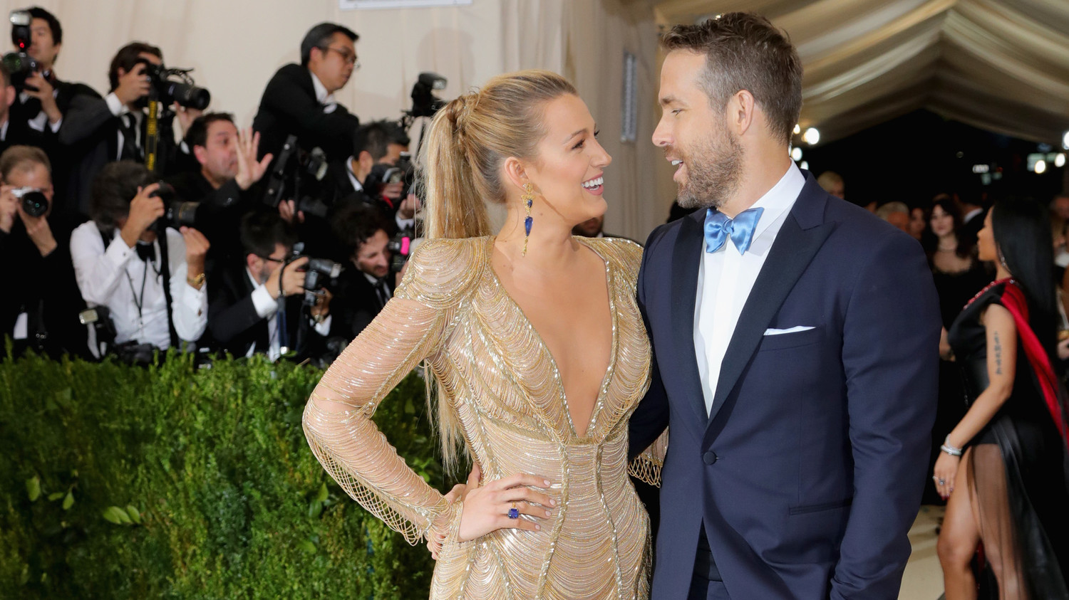 Met Gala 2017 The Best Couples On The Red Carpet Martha