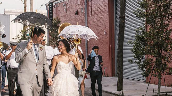 12 Alternative Entertainment Ideas For A Unique Wedding