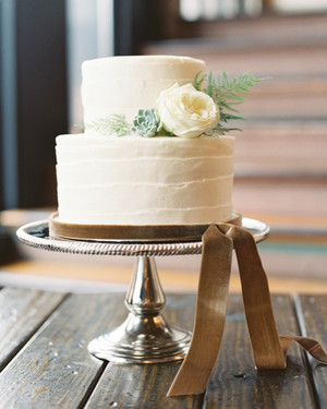 Wedding Cakes In Atlanta