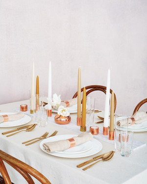 Wedding Table Decorations Diy On With Head 14