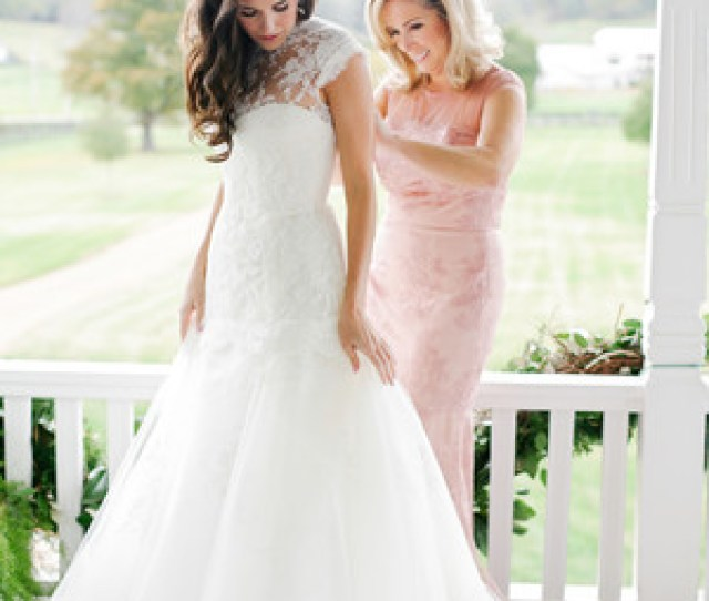 The Prettiest Pink Mother Of The Bride And Groom Dresses