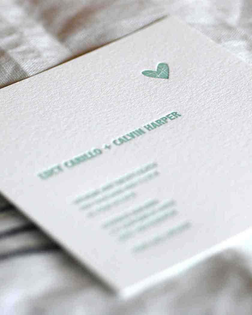 8 Details To Include When Wording Your Wedding Invitation Martha Stewart Weddings
