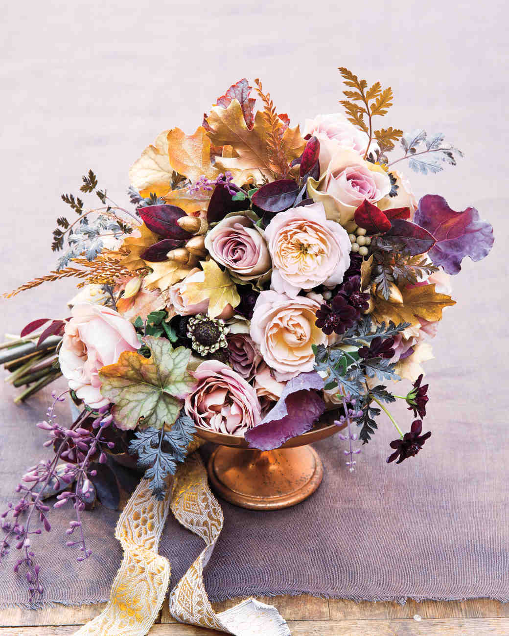Martha Stewart Weddings Top Floral Designers