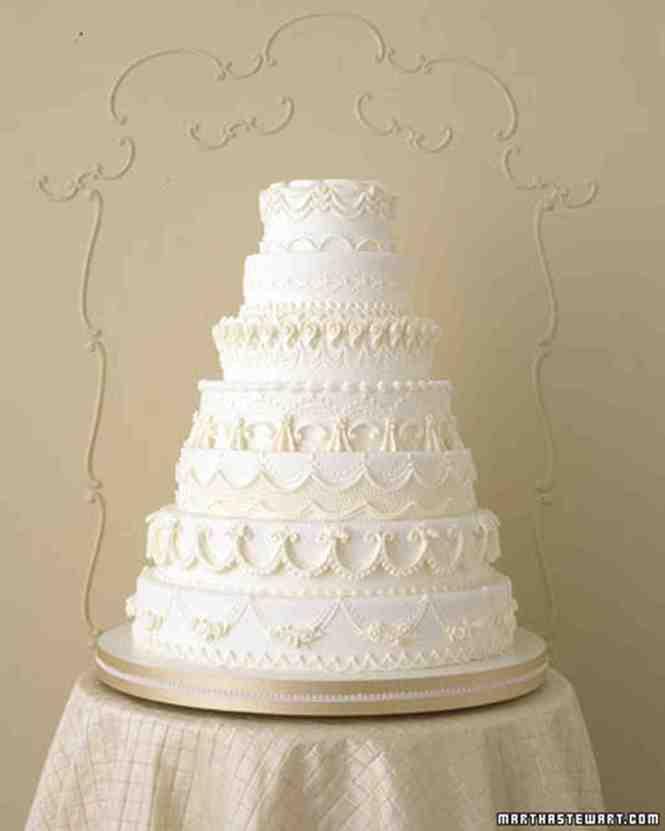 Traditional Wedding Cake Nigerian Feferity 3