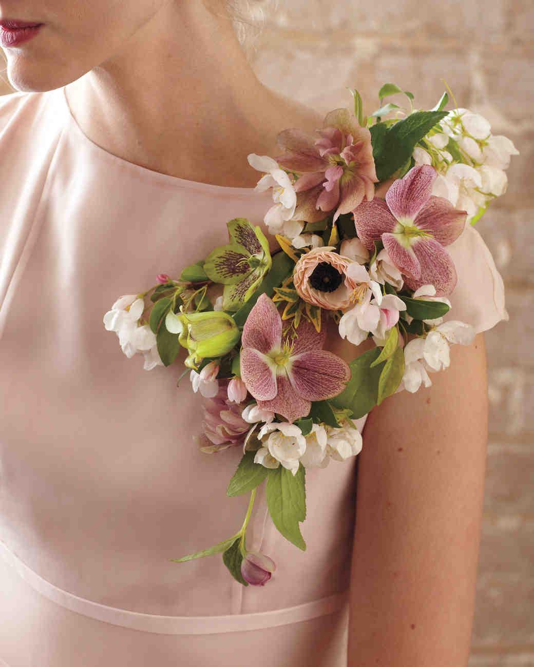 Martha Stewart Weddings 2009