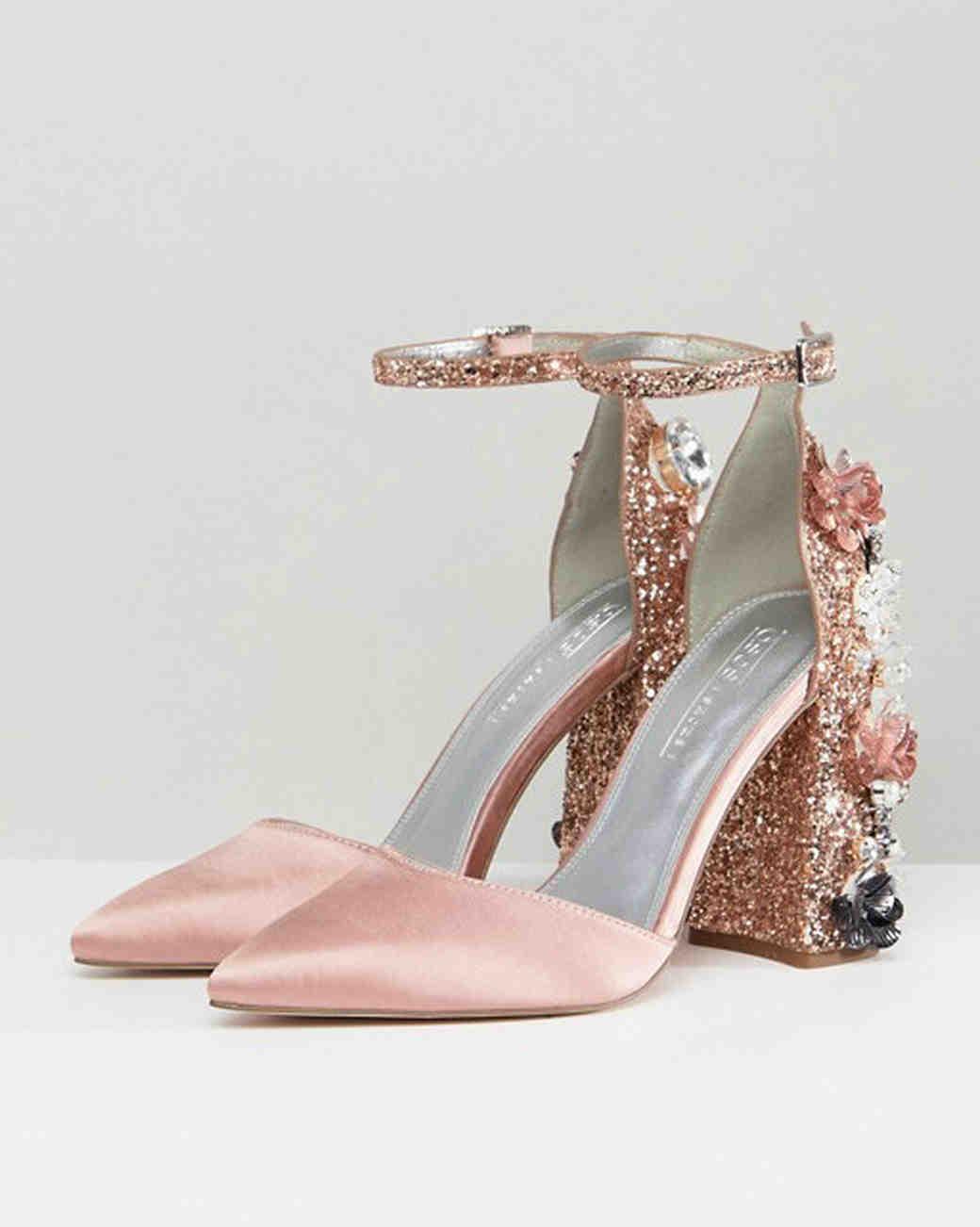 Wedding Shoes Asos 1