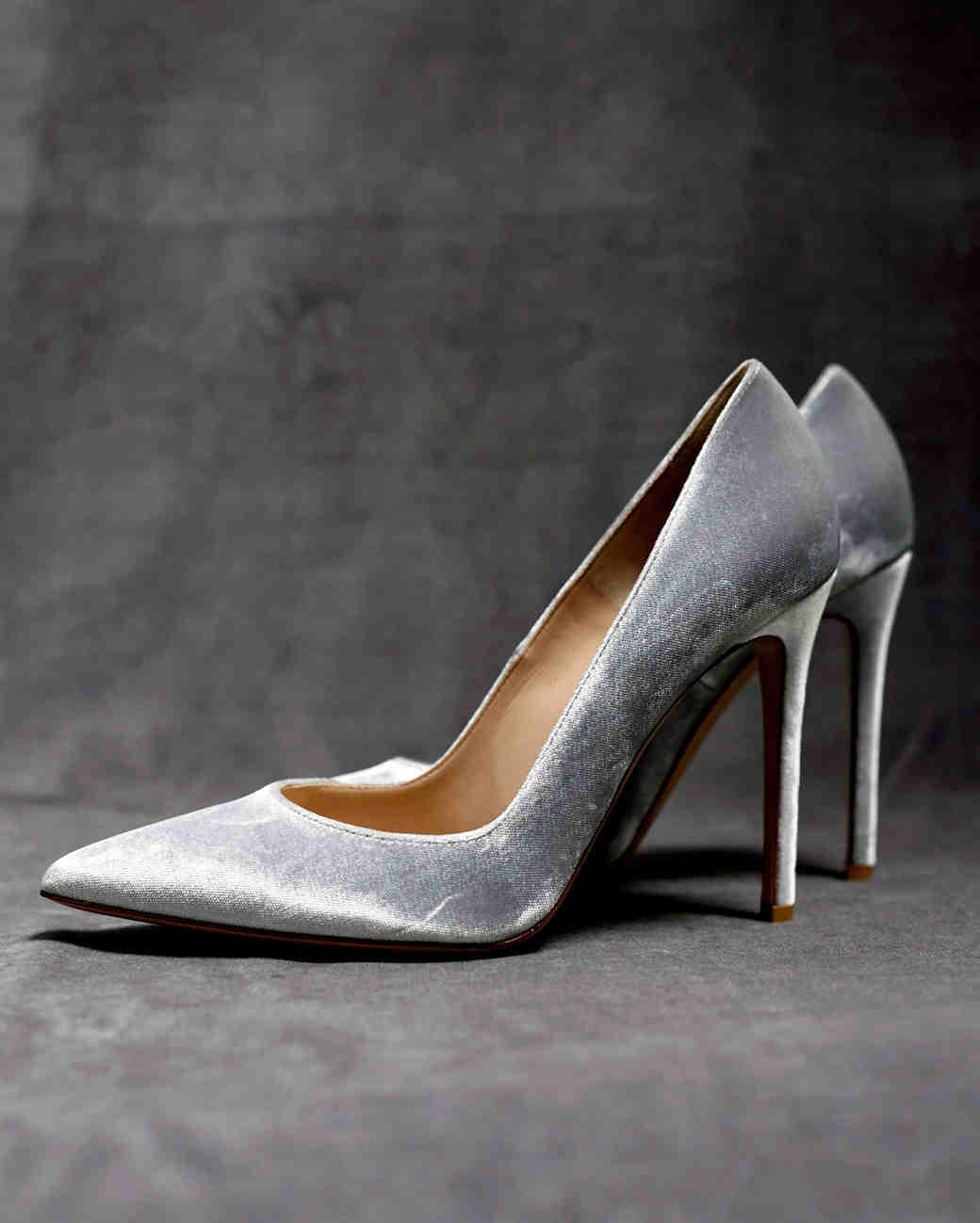 A Stylish Gray And Gold Seattle Wedding Martha Stewart