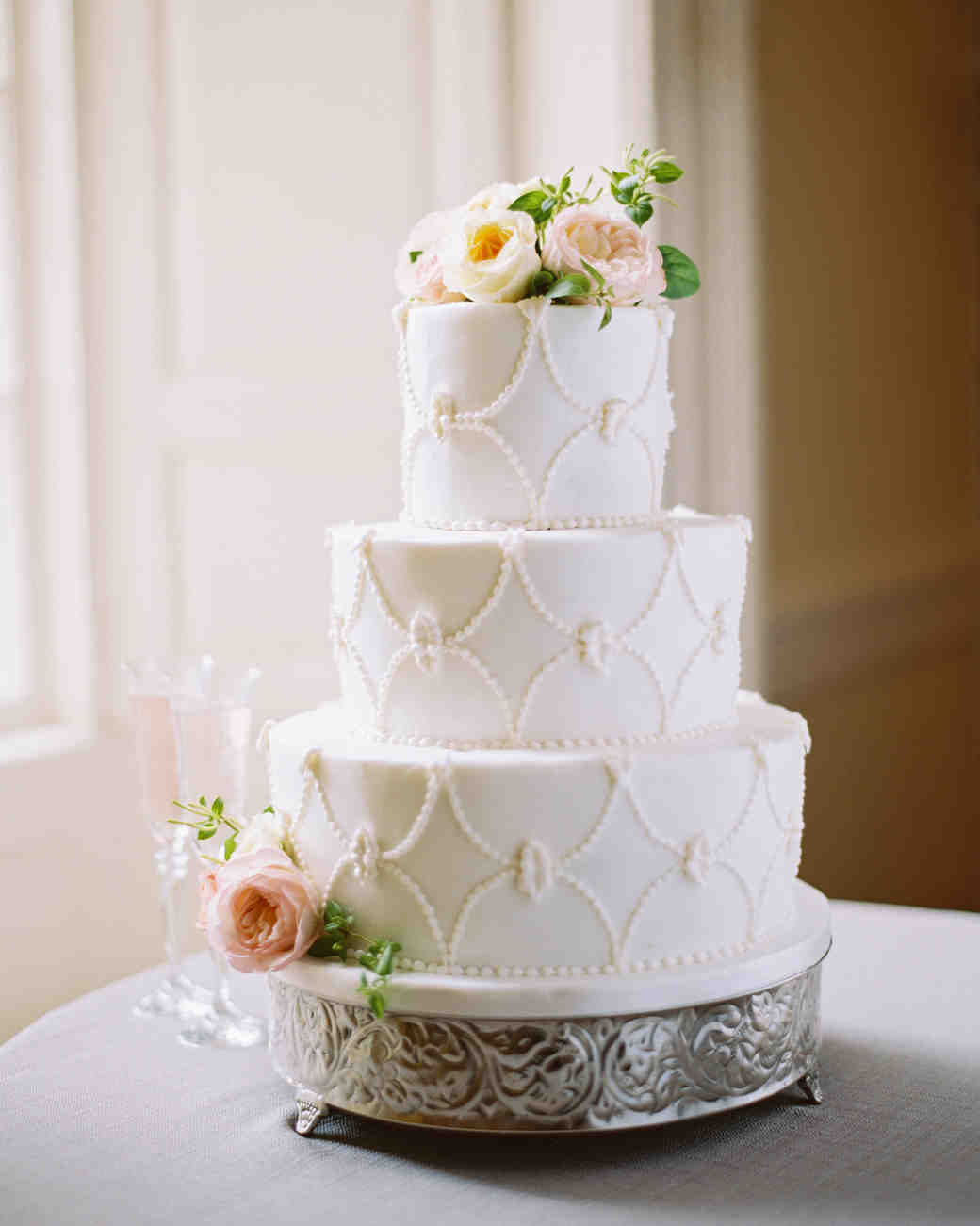 25 New Takes on Traditional Wedding Cake Flavors   Martha Stewart     25 New Takes on Traditional Wedding Cake Flavors   Martha Stewart Weddings