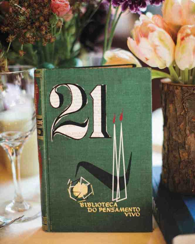 Wedding Table Number Ideas 6 06032016