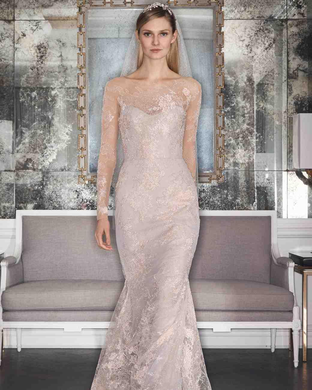 Martha Stewart Weddings Jenny Bernheim