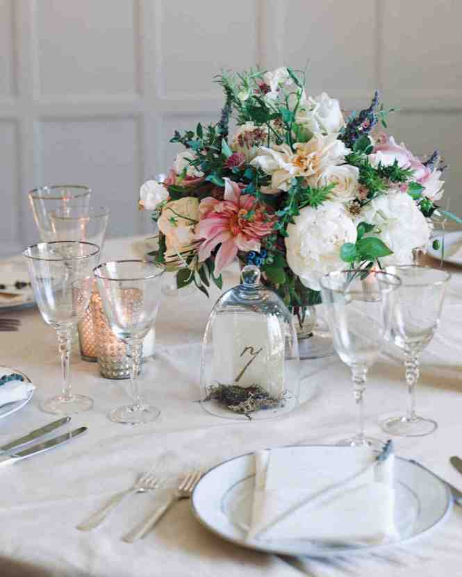 Flower Arrangements For Wedding Reception Tables On Flowers With