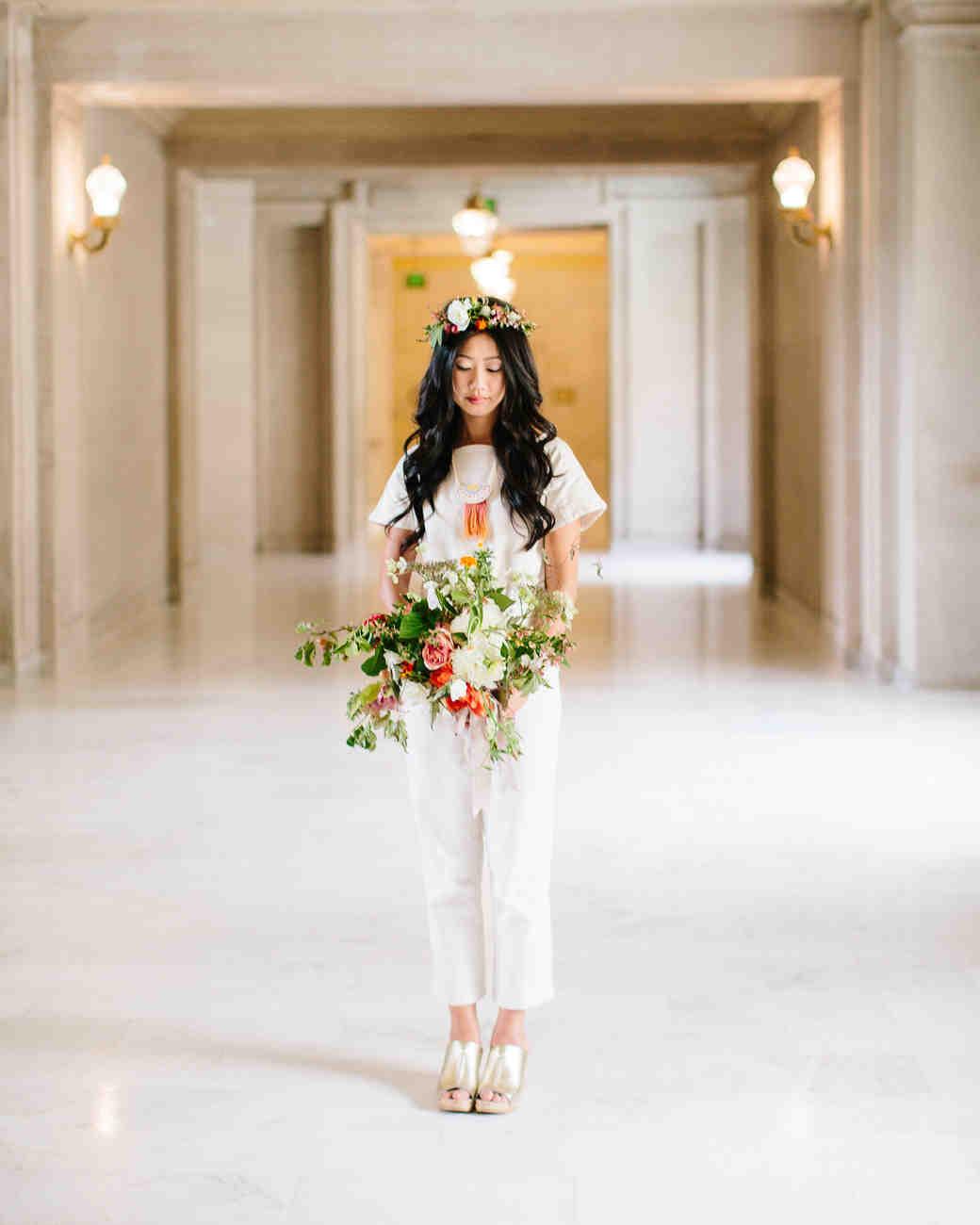 Martha Stewart Weddings Inspiration