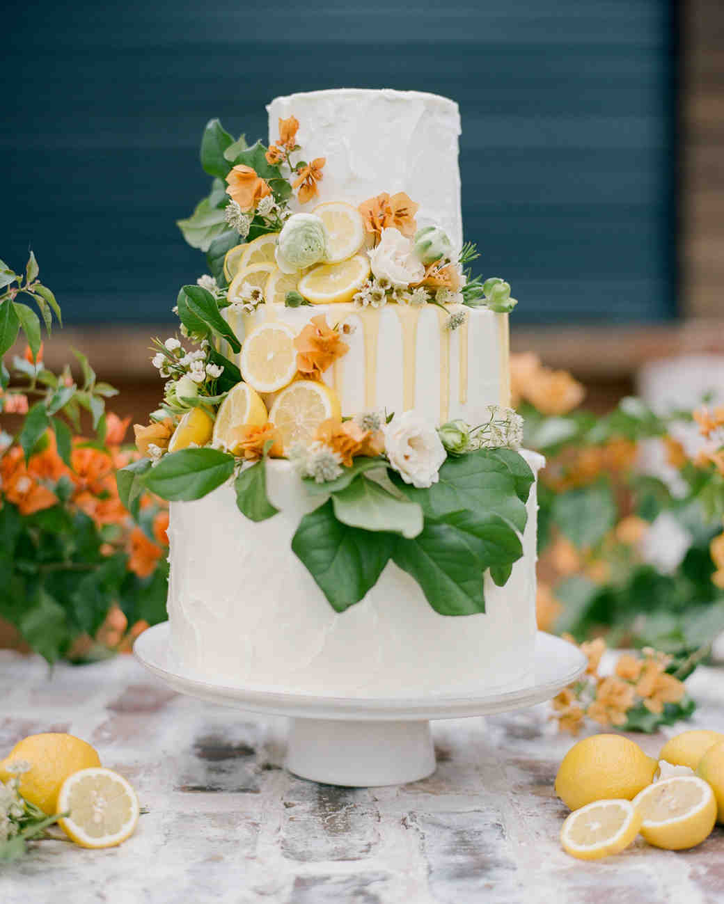 Beautiful Buttercream Wedding Cakes buttercream wedding cakes dana fernandez