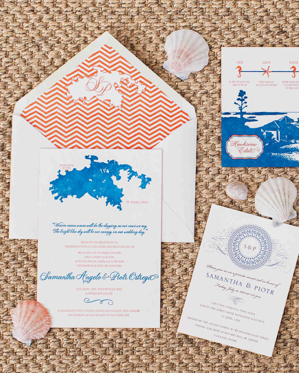 Martha Stewart Weddings Invitation Wording