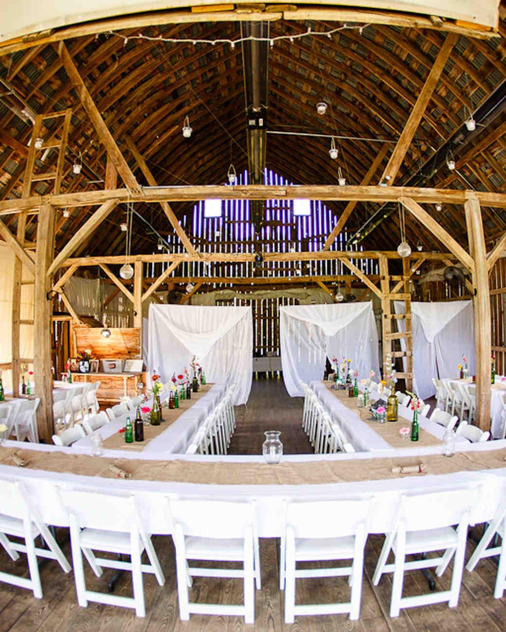 11 Rustic Wedding Venues To Book For Your Big Day Martha Stewart Weddings