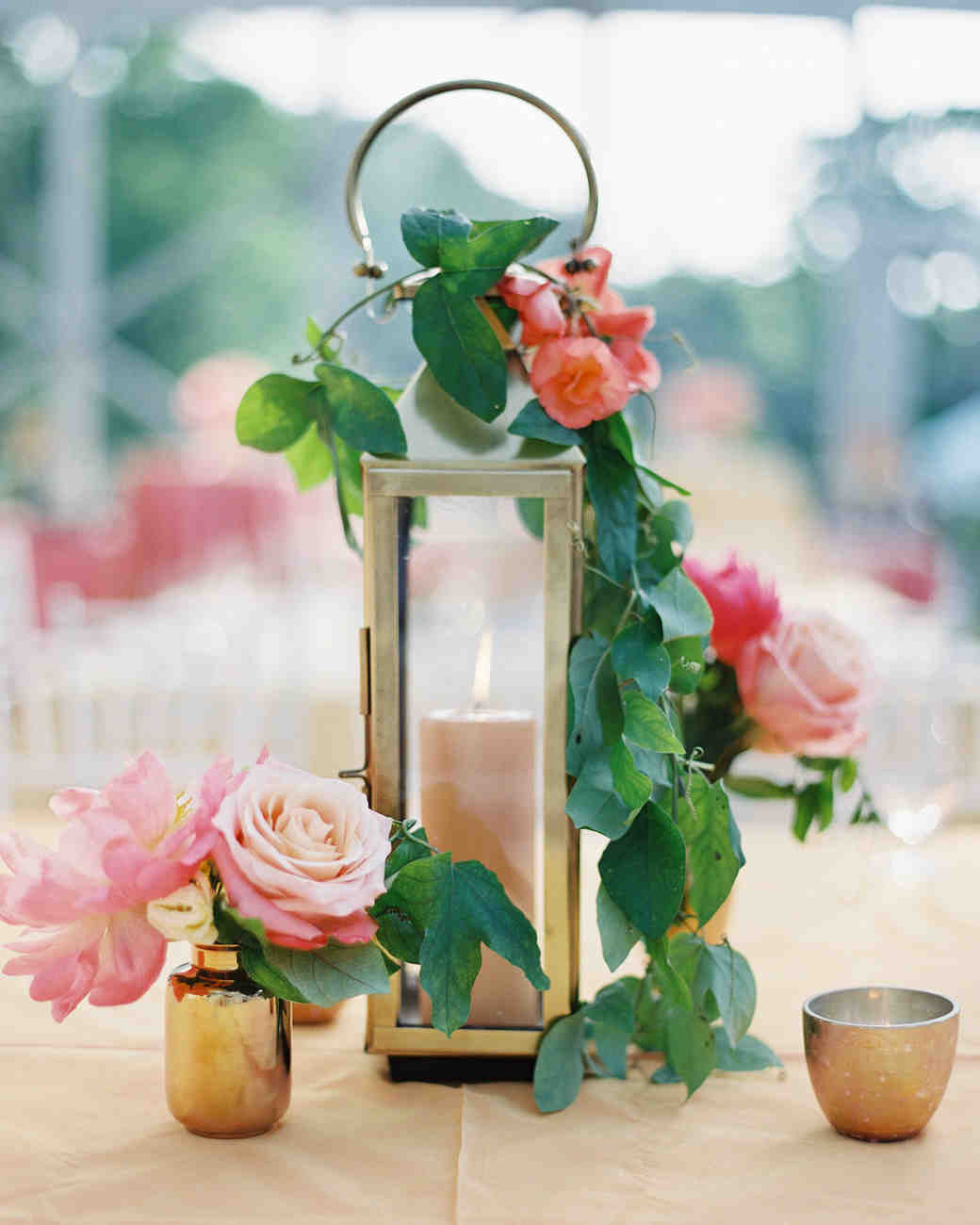 Martha Stewart Weddings Event