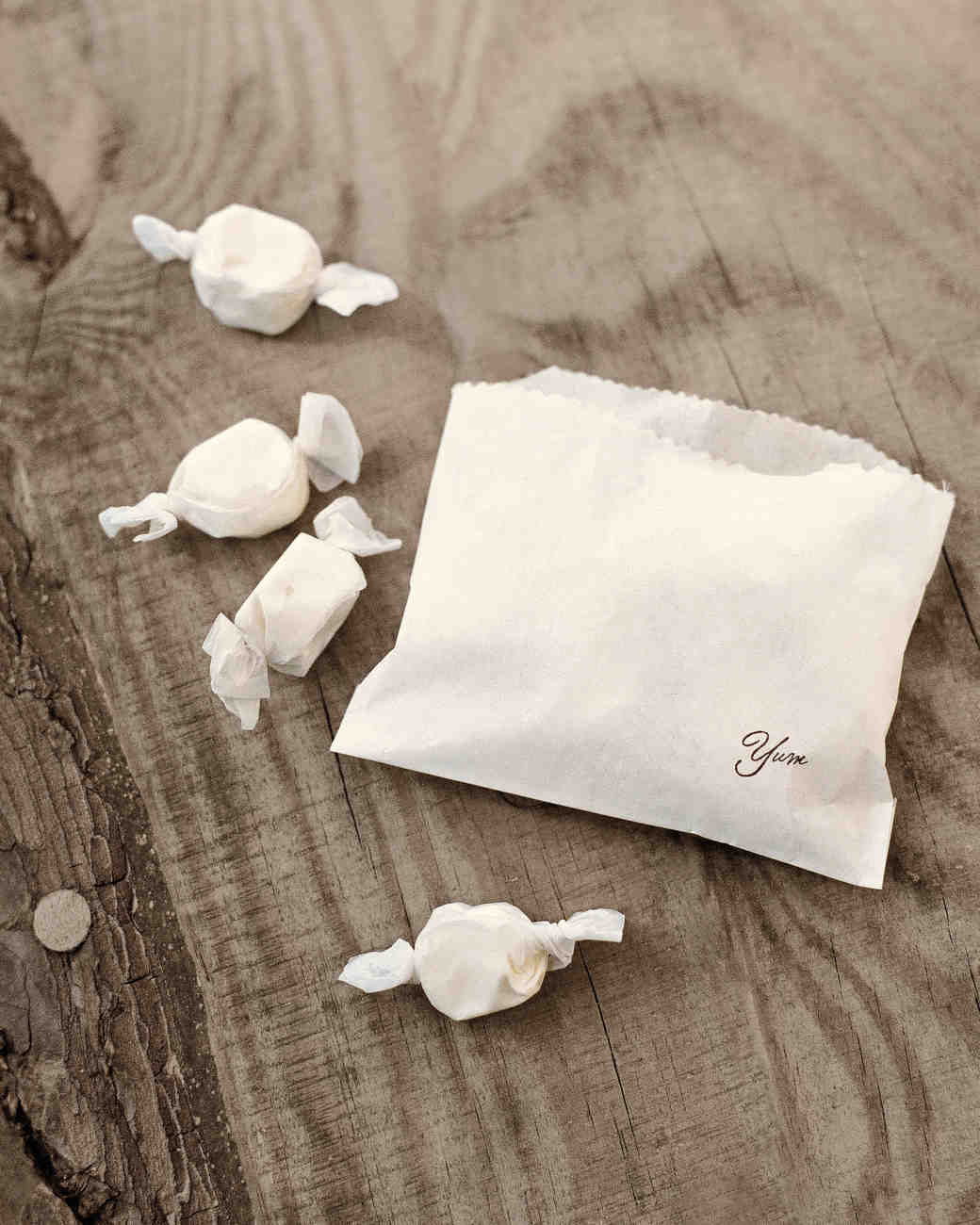 Candy Wedding Favor Ideas Martha Stewart Weddings