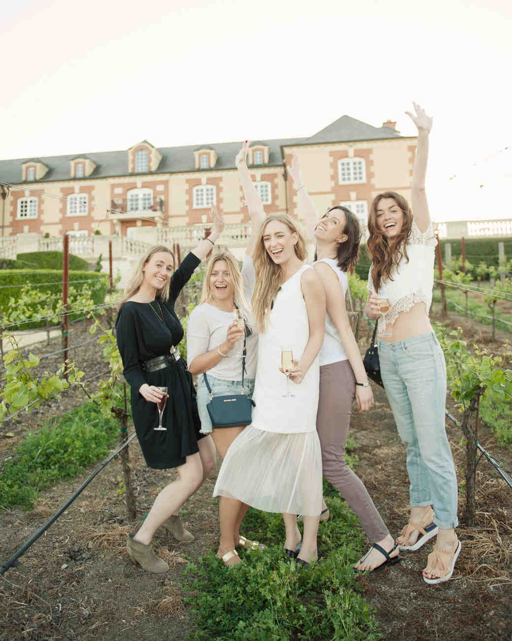 Martha Stewart Weddings Guest List Planner