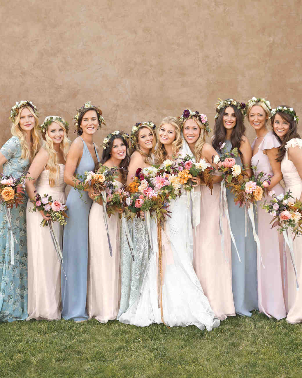 Martha Stewart Daughter Wedding