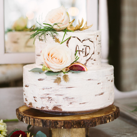 Martha Stewart Weddings Fall 2017