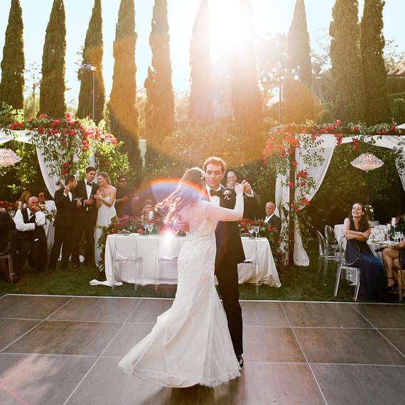 Top Wedding First Dance Song 1