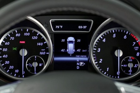 Mercedes Benz Dashboard Symbols Full Hd Pictures 4k Ultra Full