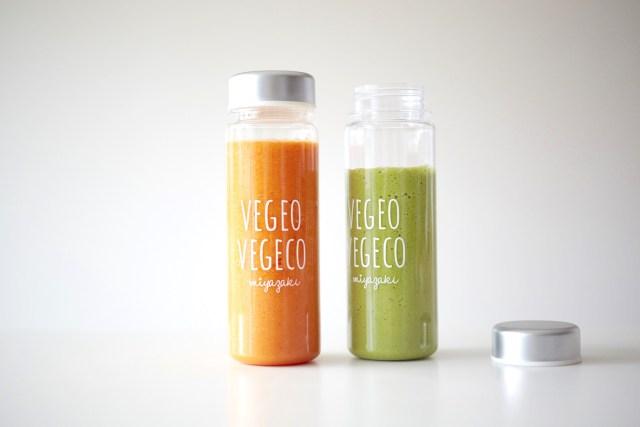 こだわりの野菜を届ける宅配サービスを運営するVEGEO VEGECO