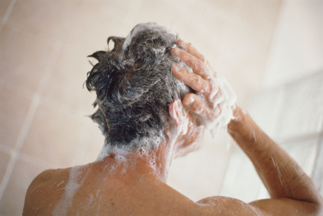 10 Quick And Easy Ways To Thicken Your Hair Mens Health