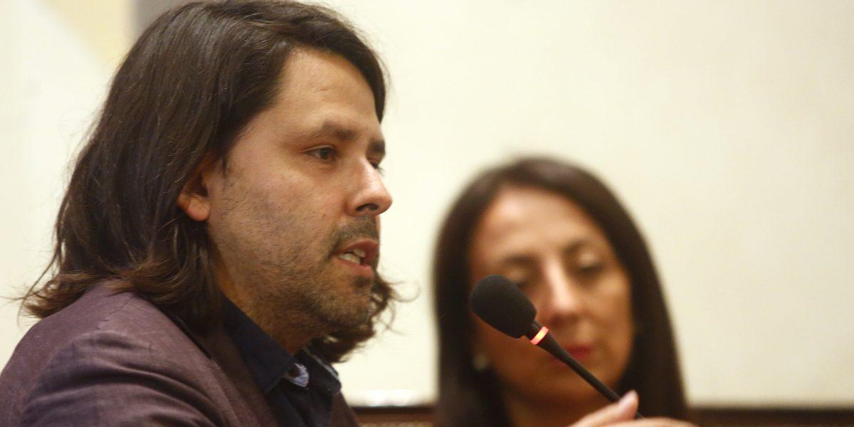 Alberto Mayol: