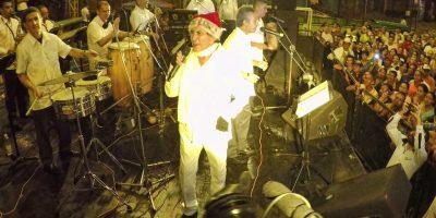 Gobernación de Antioquia entregó reconocimiento póstumo a Gustavo 'El Loco' Quintero