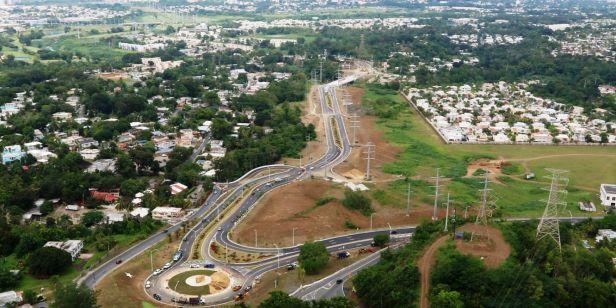 Con inversión de 16.5 millones de dólares inaugura Guaynabo el conector Los Filtros | Metro