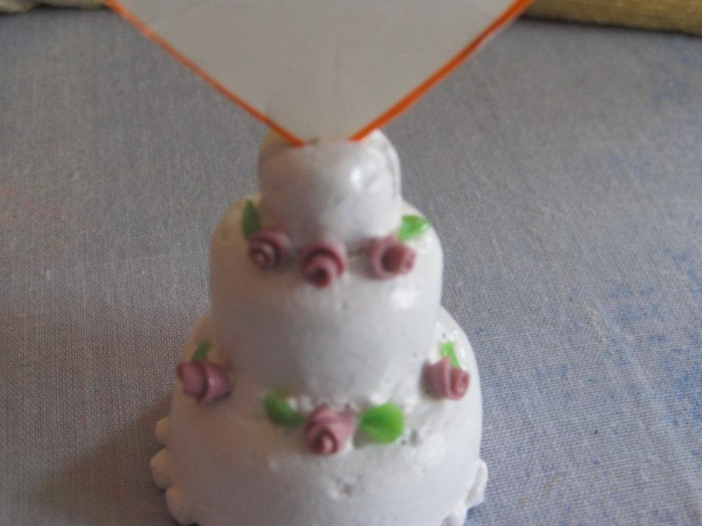 Segnaposto Torta Nuziale Feste Matrimonio Di Sangria