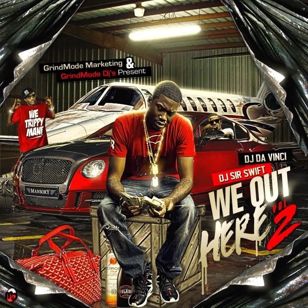 DJ Sir Swift & DJ Da Vinci - We Out Here Vol. 2