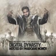 BallerStatus.com & Tha Advocate - Digital Dynasty 28 (Hosted by Pharoahe Monch)