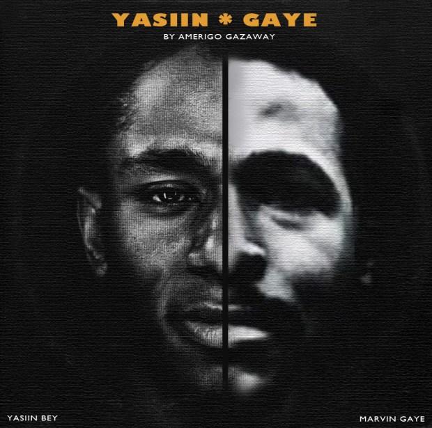 Amerigo Gazaway – Yasiin Gaye: The Departure (Sida A)