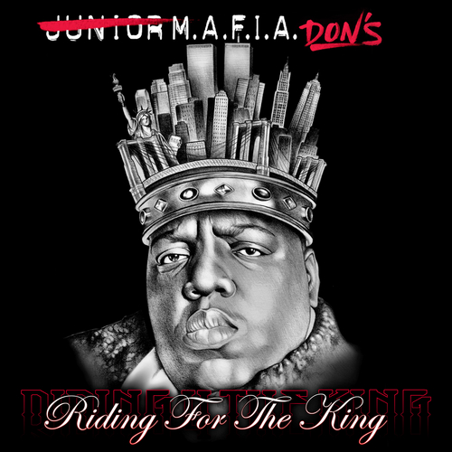 Lil Cease - Riding For The King