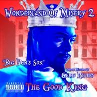 Chris Rivers - Wonderland of Misery Pt. 2