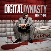 Tha Advocate & Ballerstatus.com - Digital Dynasty Mixtape Vol. 31 (Hosted by Redman)