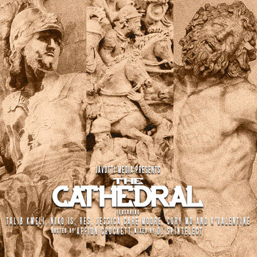 Talib Kweli & Javotti Media – The Cathedral